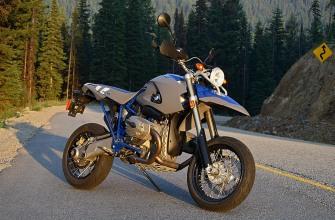 BMW HP2: Teutonic 'Tard