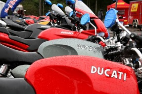 DNW2006: Ducatista Spirit Resists Drowning