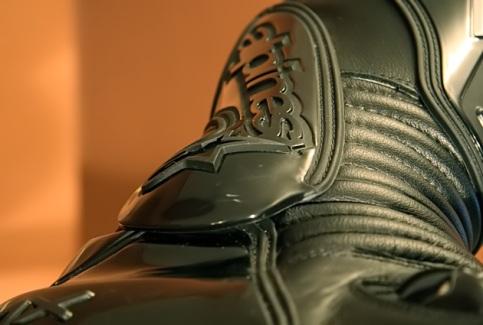 Alpinestars SMX Gore-Tex Boots