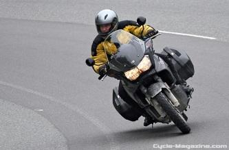 2003 Aprilia Caponord EVT1000