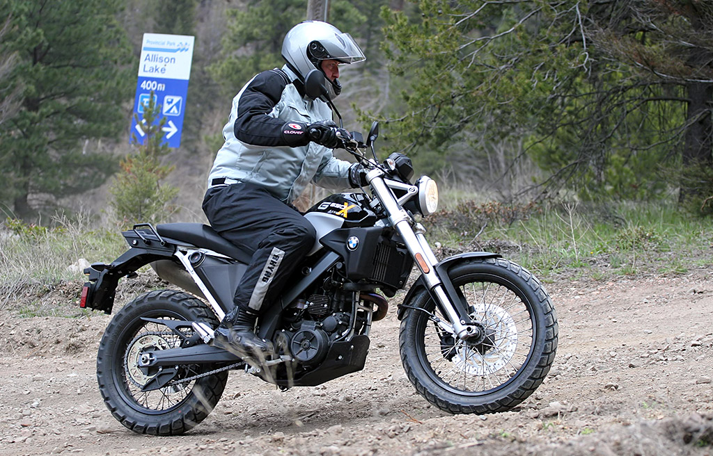 Meet The Xs Part 2 Bmw G650x Country Softroader Brilliance Onewheeldrive Net