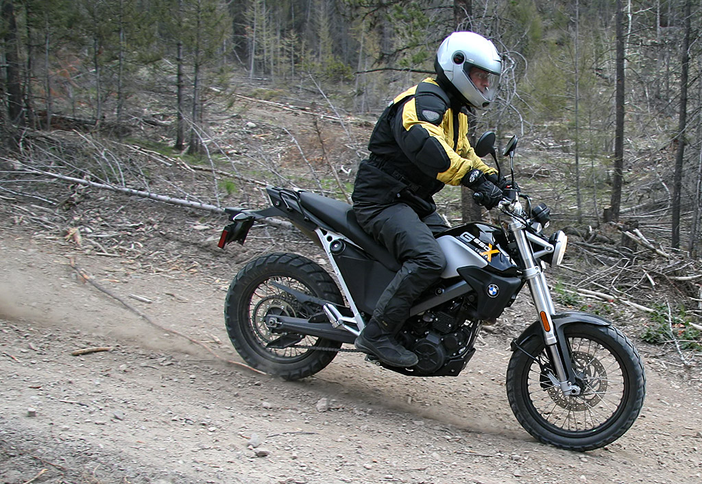 Meet The Xs Part 2 Bmw G650x Country Softroader