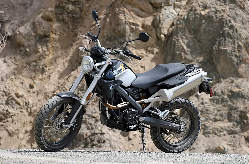 BMW Is From Which Country >> Meet The Xs Part 2 Bmw G650x Country Softroader