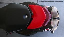 2008 Ducati Hypermotard S - Hyperactive