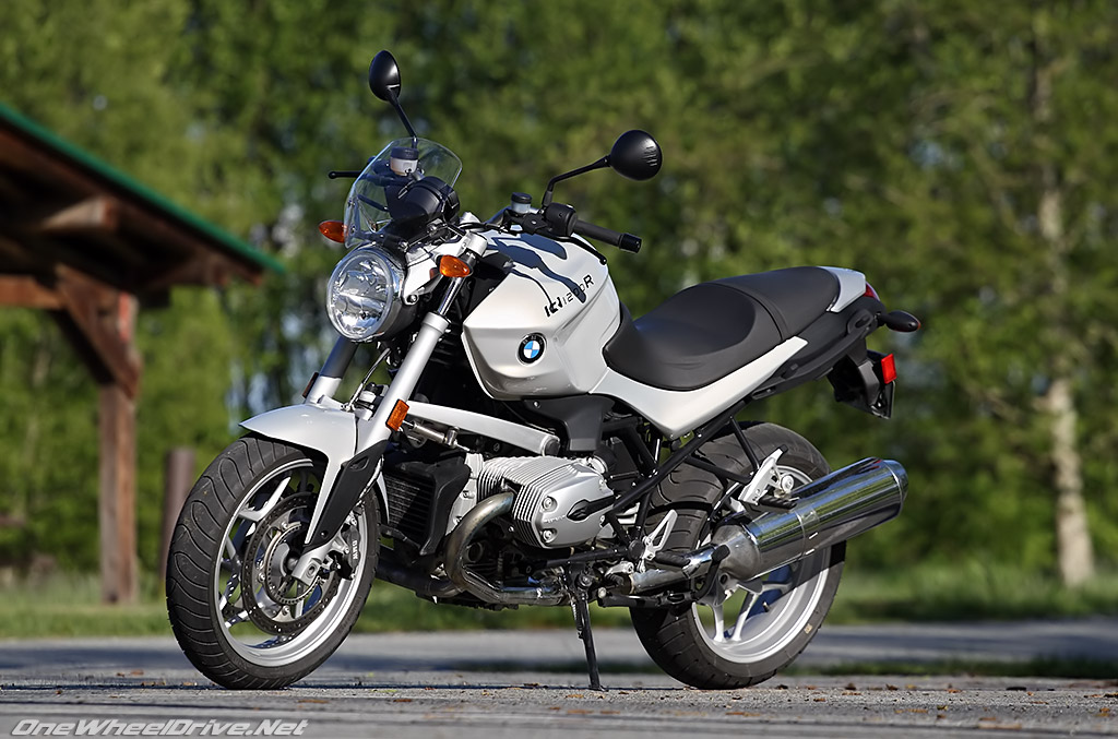 2007 bmw r1200r bloody gouts of torque onewheeldrive net. Black Bedroom Furniture Sets. Home Design Ideas