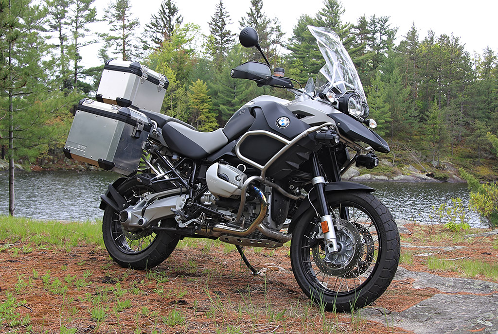 bmw r1200gs adventure apocalypse cow in a good way. Black Bedroom Furniture Sets. Home Design Ideas