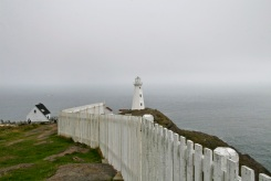 Ducati: Many Roads of Canada - Cape Spear, NFL