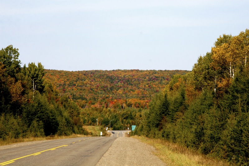 Ducati: Many Roads of Canada - New Brunswick