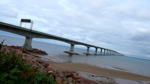 Ducati: Many Roads of Canada - Confederation Bridge