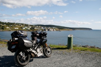 Ducati: Many Roads of Canada - The Irish Loop