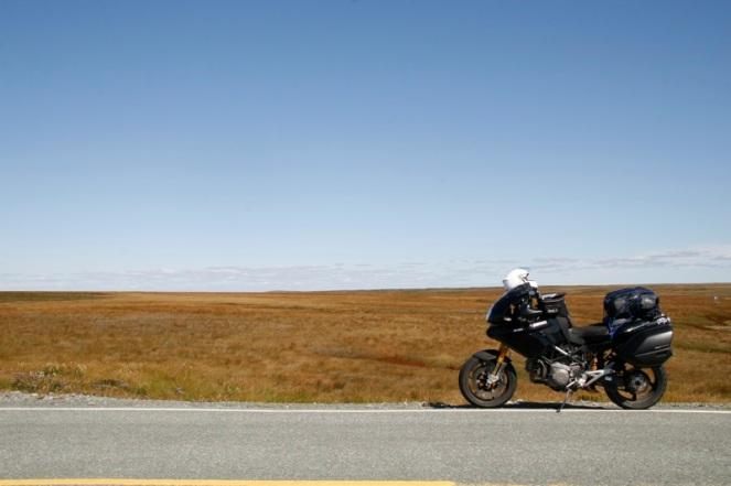 Ducati: Many Roads of Canada - The Irish Loop