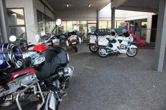 MP BMW's at Honeycombe's Prestige in Darwin