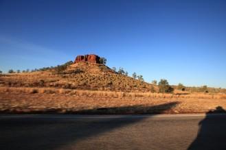 140km/h Australian scenic tour