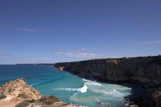 Scenic Cliffs