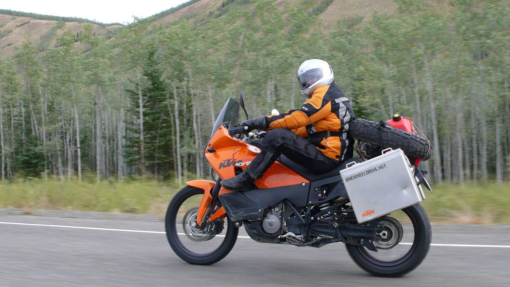 All Wheel Drive Ktm Adfventure