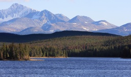 Another Shot of Fish Lake