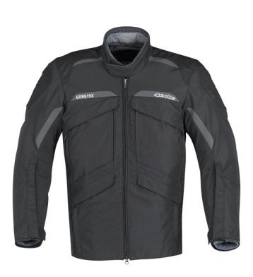 Frontier GTX jacket black