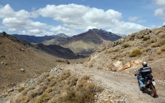 Route 1 - P1020448