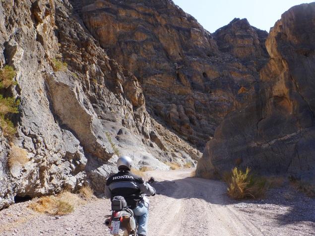 Route 2 - P1020671